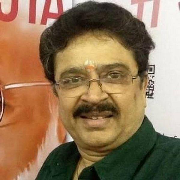 அவதூறு கருத்துக்காக நீதிமன்றத்தில் ஆஜராக எஸ்.வி.சேகருக்கு உத்தரவு!