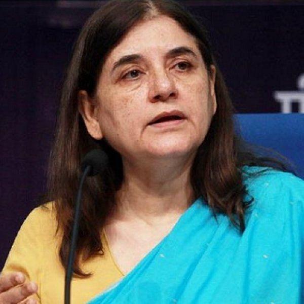 """``பெண்கள் பாதுகாப்பு விடுதிகளில் 30% பாலியல் குற்றங்கள்"""" - மேனகா காந்தி!"""