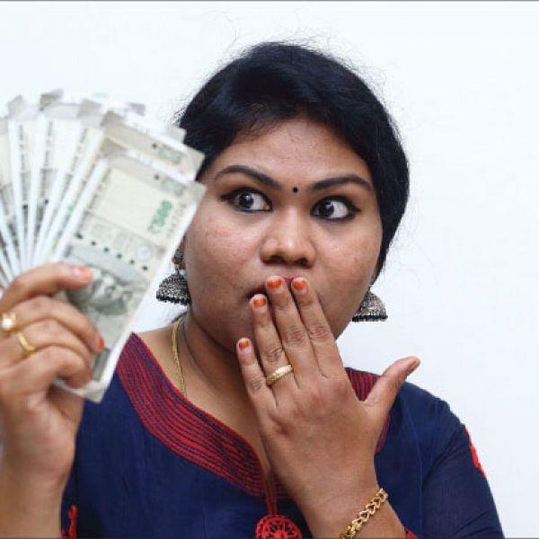 கடுகு டப்பா To கரன்ட் அக்கவுன்ட் - பணம்... வீக்கம்... பர்ஸ்...