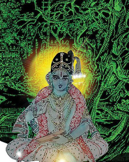திருக்கோளூர் பெண்பிள்ளாய் ரகசியம் - 17