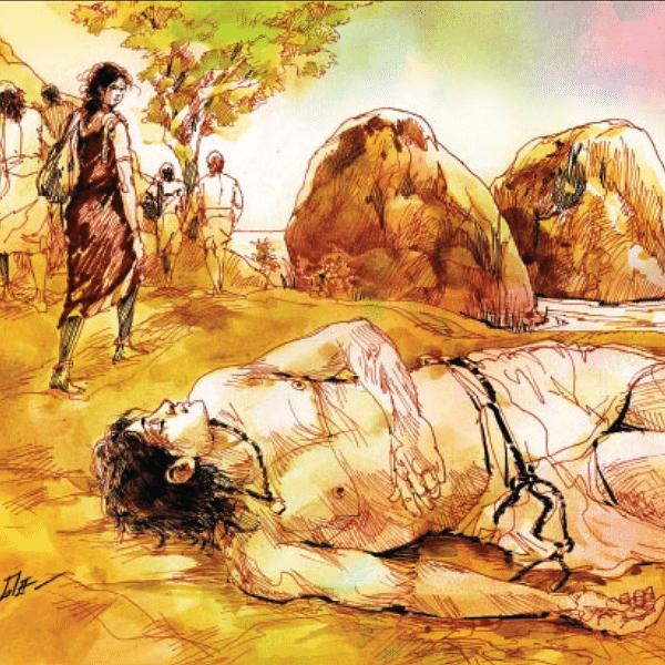 வீரயுக நாயகன் வேள்பாரி - 27