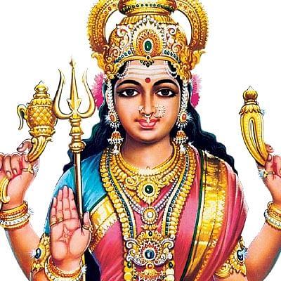 வசந்த நவராத்திரி!