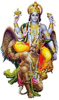 வைகாசி புண்ணியம்... பிரம்மோற்ஸவ தரிசனம்!