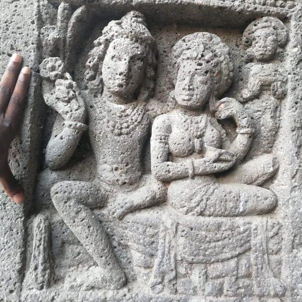 1,500 ஆண்டுகள் புதருக்குள் மறைந்திருந்து வெளிப்பட்ட கலைப் பொக்கிஷங்கள்...  அஜந்தா சிற்பங்கள்!