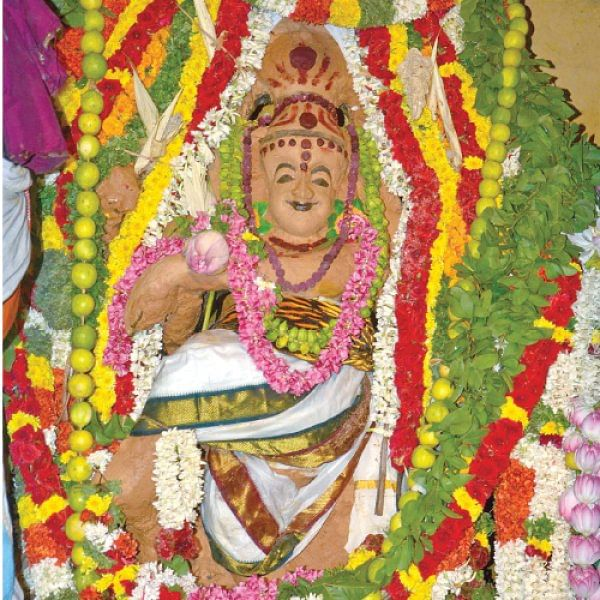 ஆருத்ரா நாளில்... அற்புத தரிசனம்!