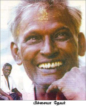 """""""பதினேழு வருஷம் மிருகமா இருந்தேன்!"""""""
