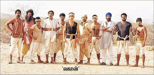 நம்பர் 1 அமீர் கான்