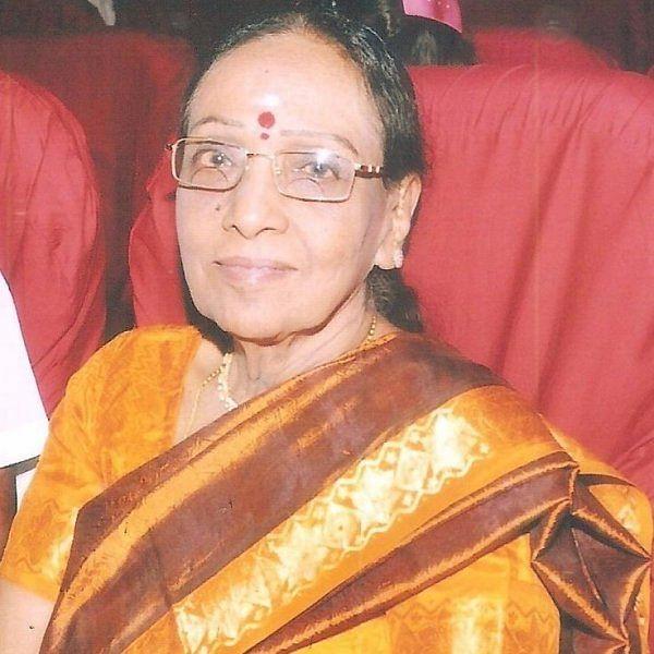 'திரையுலகிலிருந்து யாருமே வரலியே!' - கலங்கும் எம்.எஸ்.ராஜேஸ்வரி மகன்