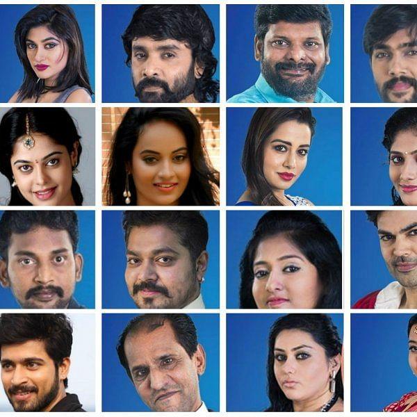 பிக்பாஸ் சீசன் 2-வின் ஓவியா, ஜூலி யார்? வாசகர்களின் சர்வே ரிசல்ட்! #FunGameResult