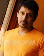 விக்ரம் + கே.வி.ஆனந்த் !