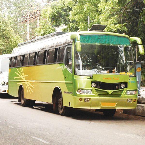 கோவையிலிருந்து சென்னை, பெங்களூரு... ஆம்னி பேருந்துக்கு ஜி.எஸ்.டி எப்படி?