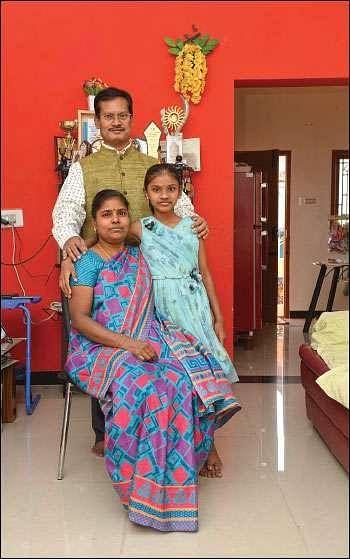 `இந்த ஆஸ்கர் விருது அனைத்து இந்தியப் பெண்களுக்குமானது!' - `period' குறித்து முருகானந்தம்