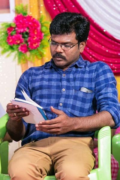 ஸ்டாலின் சரவணன் V M
