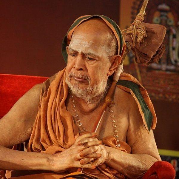 ஸ்ரீ ஜெயேந்திர சரஸ்வதி சுவாமிகள்... சில நினைவுகள்!  #JayendraSaraswathi