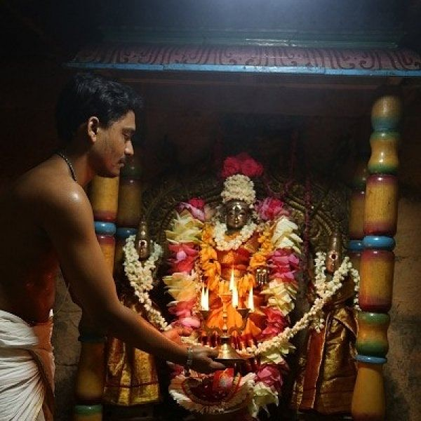 சென்னை காளிகாம்பாள்