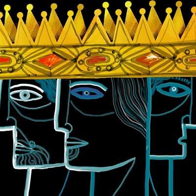 பச்சை வாடையோடு பிறந்திருக்கிறான் சூரியன் - கவிதை