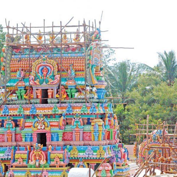 நாரதர் உலா - குடந்தையில் பிரம்மோற்சவம்... பக்தர்களின் எதிர்பார்ப்பு!