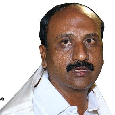 'அள்ளும்' ராமச்சந்திரன்! - நெட்வொர்க் - 6