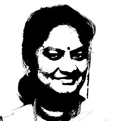 ஜெ-வுக்கு பயப்படாத சசிகலா புஷ்பா சரிந்த கதை!