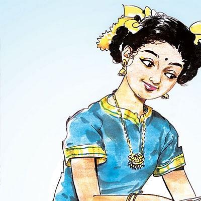 மனுஷி - 4 - பொம்மையல்ல... பொக்கிஷம்!