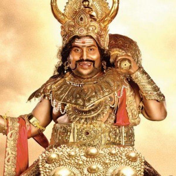 """``அடுத்த படத்தில் அவருக்கு நான்தான் ஜோடி!"""" - ரேகா கமென்டால் `ஜெர்க்'கான யோகி பாபு"""
