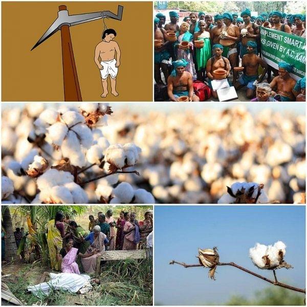 விவசாயிகளை  யார் கடனாளி ஆக்கியது..? - தரவுகளுடன் அரசாங்கத்திற்கு சில கேள்விகள்! #Analysis #VikatanExclusive