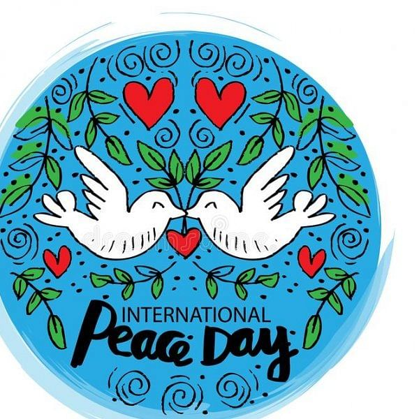 இவர்களும் அமைதியின் தூதுவர்கள்தாம்! #InternationalPeaceDay