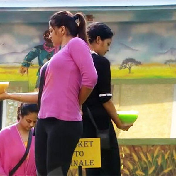 ஃபைனலில் ஜனனி... அப்போ ஐஸ்வர்யா `எவிக்ட்'-டா?! #BiggBossTamil2