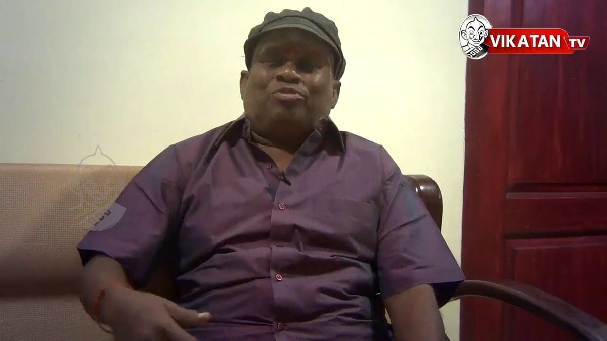 I am Still Alive. I Am Going To Live More Than 100 Yrs - Senthil
