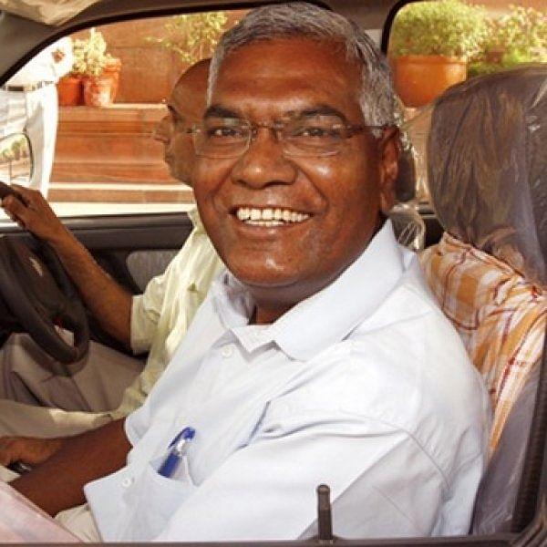 கம்யூனிஸ்ட் கட்சி எம்.பி டி.ராஜாவின் ஓராண்டு போக்குவரத்துச் செலவு ரூ.65 லட்சம்!