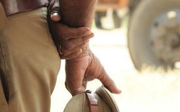 பாலியல் குற்றச்சாட்டு: சிறப்பு டி.ஜி.பி ராஜேஷ் தாஸ் காத்திருப்போர் பட்டியலுக்கு மாற்றம்  #NowAtVikatan