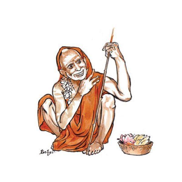 மகா பெரியவா - 28 - `தமிழுக்கு அந்தப் பெயர் ஏன் வந்தது?'