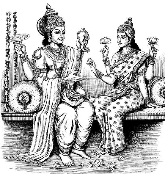 ஸ்ரீமஹாலக்ஷ்மி கடாக்ஷம்! - 5