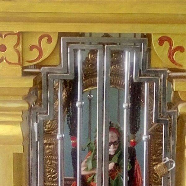 கந்தமங்கலத்தில் ஸ்ரீ காஞ்சி மஹா பெரியவர்!