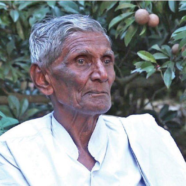இயற்கையில் கலந்த நாராயண ரெட்டி!