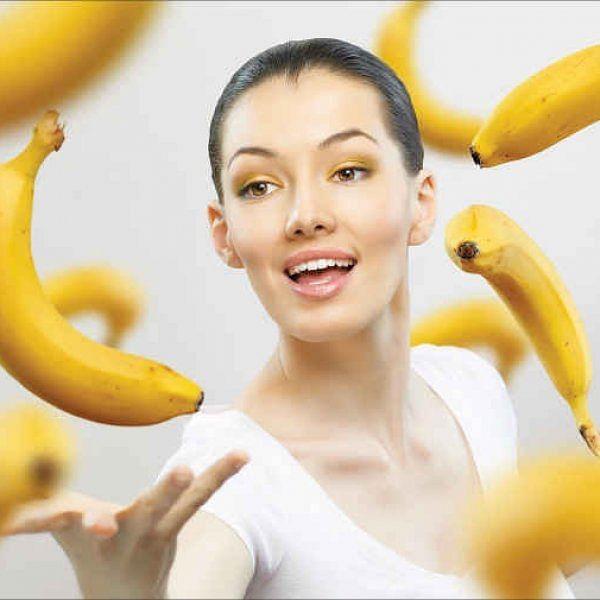 Constipation & Banana – Myth & Reality!