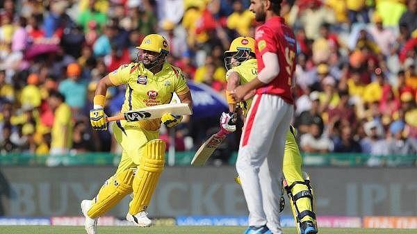 மரண பயத்தை காட்டிட்டாங்க பரமா! - சென்னை vs பஞ்சாப் மேட்ச் ரிப்போர்ட் #KXIPvsCSK