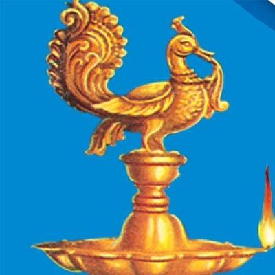 சென்னை - குன்றத்தூரில்  திருவிளக்கு  பூஜை - அறிவிப்பு