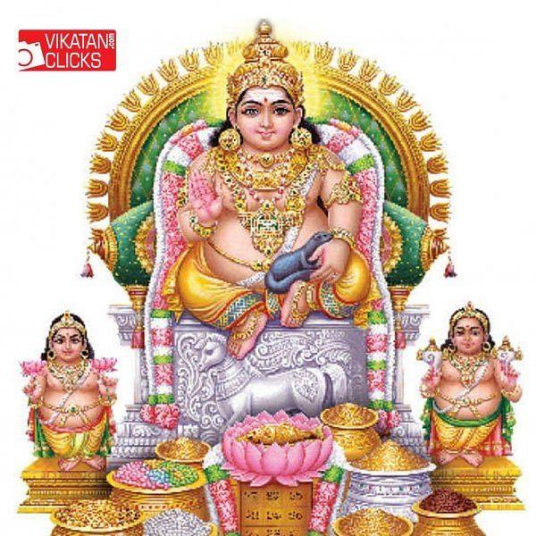 அட்சய திரிதியை, ஆதிசங்கரர் ஜயந்தி... சித்திரை மாத விழாக்கள், விசேஷங்கள்!