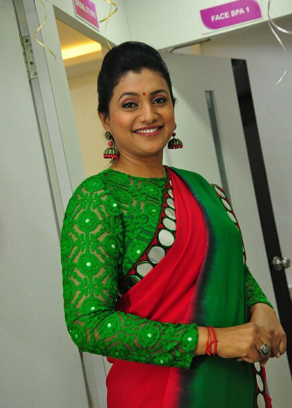 நடிகை ரோஜா