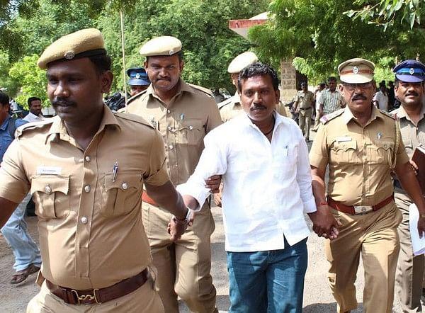 சாத்தூரில் இளைஞர் கொலையில் 9 பேர் சிக்கினர்