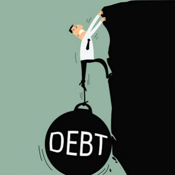 Early signs that You are getting into a debt trap!