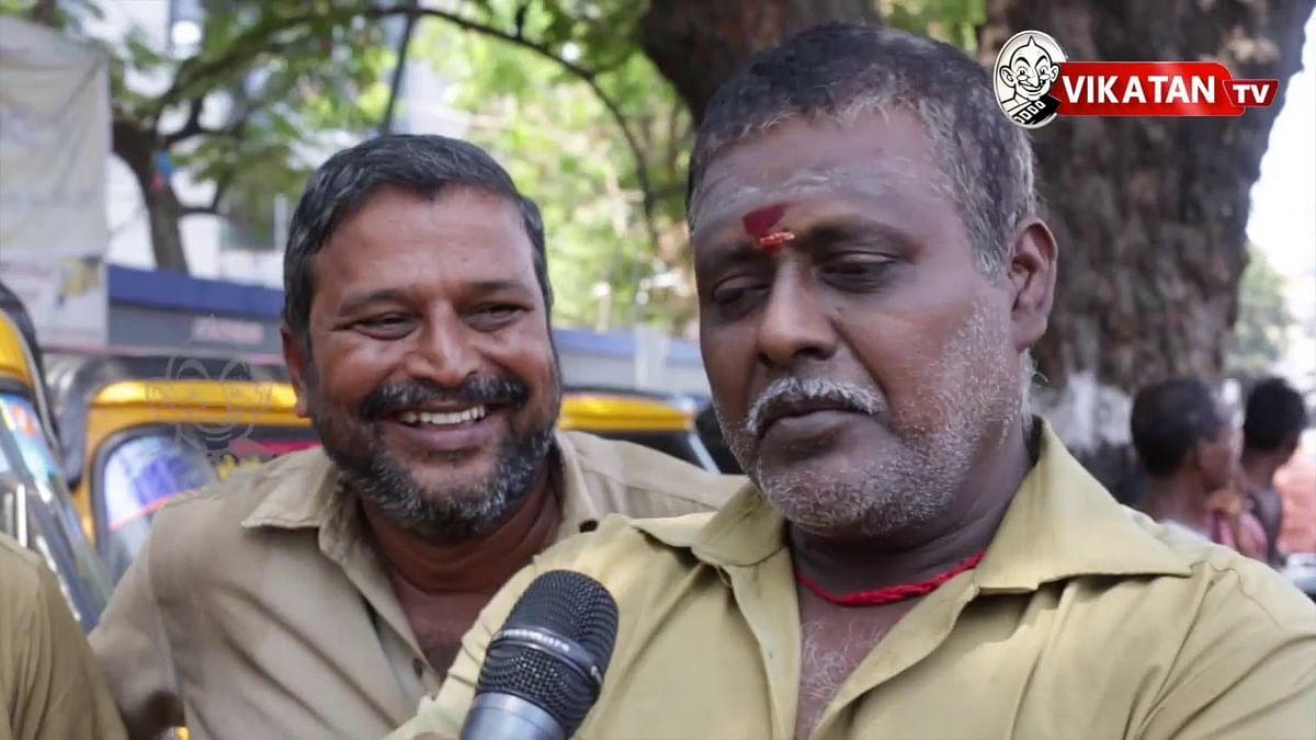 Can Jayalalitha win in R.K.Nagar ? | Voice of Common Man