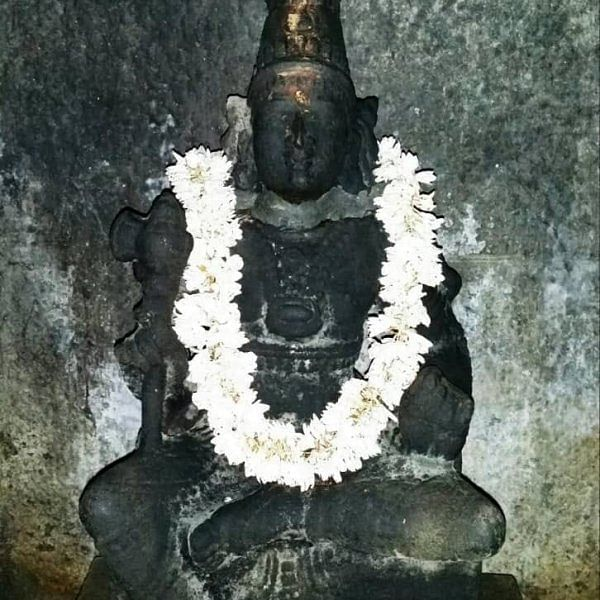 சுசீந்திரம் கோயிலில் உடைந்த சண்டிகேஸ்வரர் சிலை..! பக்தர்கள் அதிர்ச்சி