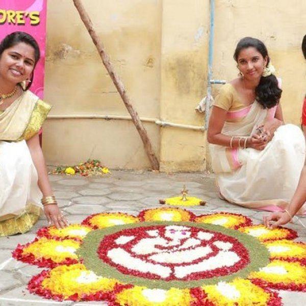 ஆயிரம் பண்டிகைகளுடன் மொபைல் 'ஆப்'! சுற்றுலாப் பயணிகளைக் கவர கேரள அரசு ஏற்பாடு