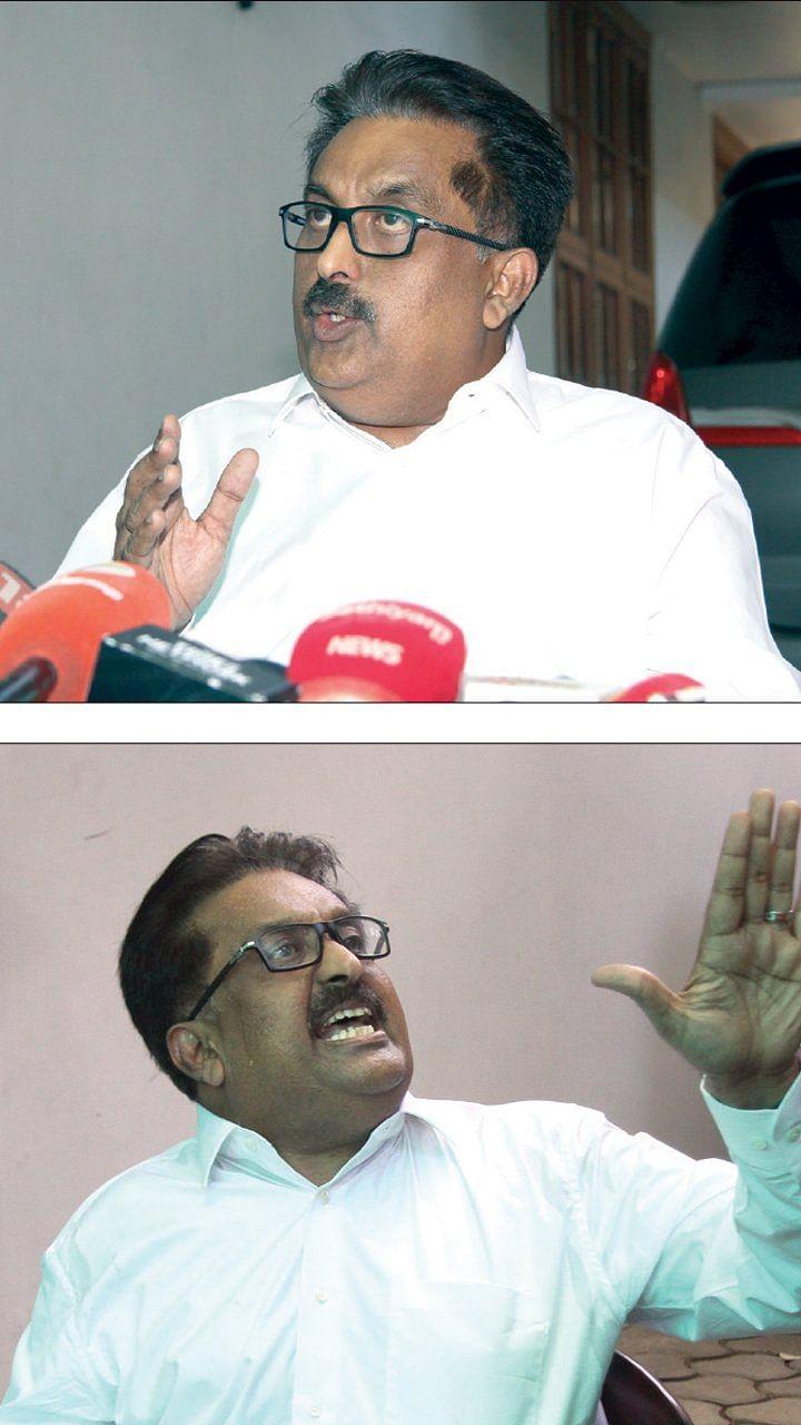 மிஸ்டர் கழுகு: குட்கா... ஜார்ஜை பேச வைத்தது யார்?