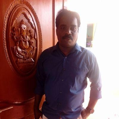 ராஜேந்திரன் வி