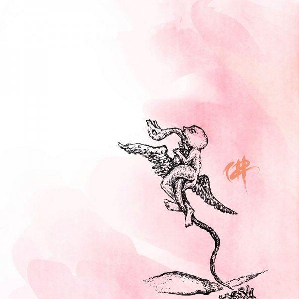 கவிதை - பாதசாரி