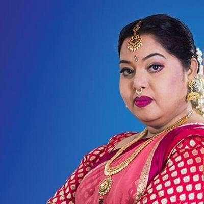 ஹாரத்தி கனேஷ்