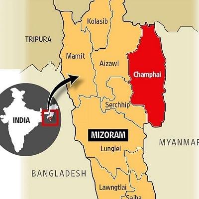 ரூபாய்க்கு பதில் புதிய பணம் - மிசோரம் மக்களின் பலே ஐடியா! | Alternate idea  for currency by Mizoram people